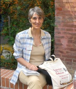 Dr. Montserrat Vallverdú