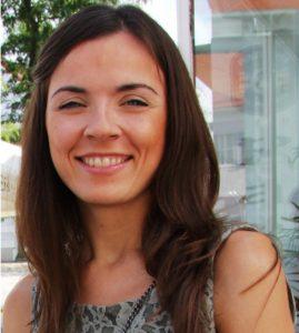 María Maqueda - researchers
