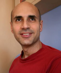 Samir Kanaan